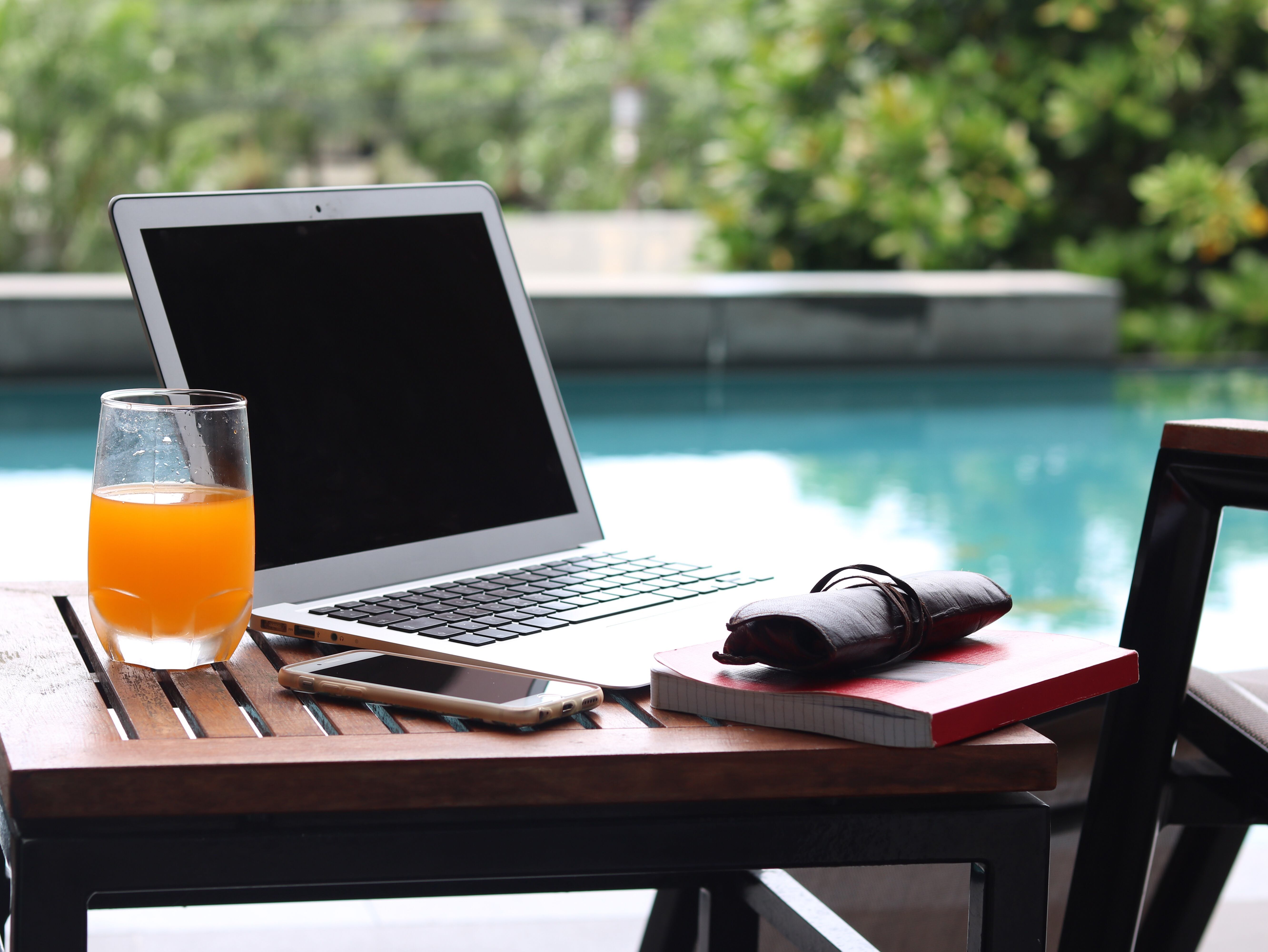 Work from anywhere aegon life insurance futurevolve